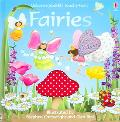 Usborne Sparkly Touchy-Feely Fairies