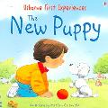 The New Puppy (First Experiences Series)