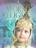 Usborne Encyclopedia of World Religions Internet-Linked