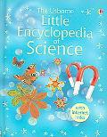 Usborne Little Encyclopedia of Science