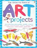 Usborne Book of Art Projects