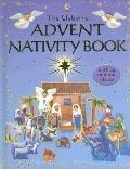 Advent Nativity Book