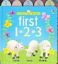First 1-2-3
