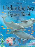 Under the Sea Jigsaw Book