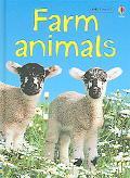 Farm Animals, Level 1 Internet Referenced