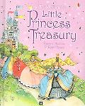 Usborne Little Princess Treasury