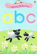 ABC Look and Say Chunky Flashcards
