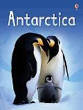 Antarctica (Level 1) - Internet Referenced