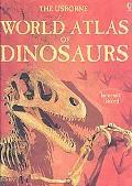 World Atlas of Dinosaurs (Reduced)