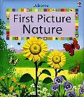 First Picture Nature
