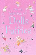 Dolls and Fairies (Combined Volume)