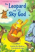 Leopard and the Sky God