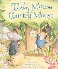 Town Mouse and the Country Mouse (Picture Book)