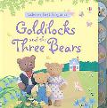 Goldilocks and the Three Bears Look and Say