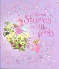 Stories for Little Girls (Combined Volume)