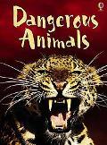 Dangerous Animals (Usborne Beginners Series Level 1)
