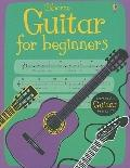 Usborne Guitar for Beginners (Music)