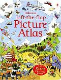 Lift-the-Flap Picture Atlas (Atlases)