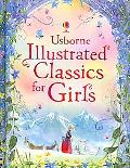 Illustrated Classics for Girls (Illustrated Stories Series)
