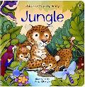 Jungle (Usborne Touchy-Feely Books Series)