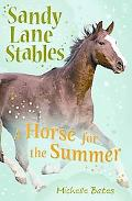 A Horse for the Summer (Sandy Lane Stables)