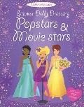 Popstars and Movie Stars (Sticker Dolly Dressing)