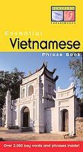 Essential Vietnamese Phrase Book