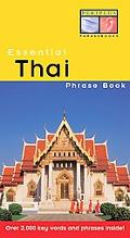 Essential Thai Phrase Book