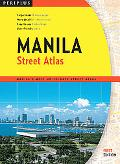 Street Atlas Manila