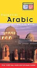Essential Arabic Phrase Book