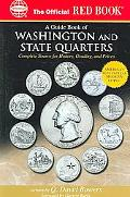 Official Red Book A Guide Book of Washington and State Quarters Dollars