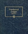 Presidential Dollars 2007 Album