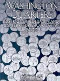 Washington Quarters 2009 Folder: Disctrict of Columbia and U.S. Territories Collection