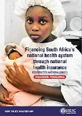 Financing South Africa's National Health System Through National Health Insurance: Possibili...