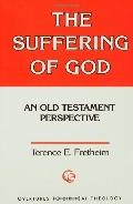 Suffering of God An Old Testament Perspective