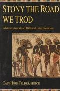 Stony the Road We Trod African American Biblical Interpretation