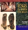 Jesus and His World An Archaeological and Cultural Dictionary