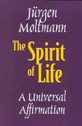 Spirit of Life A Universal Affirmation