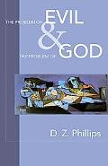 Problem of Evil and the Problem of God