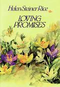 Loving Promises - Helen Steiner Rice - Hardcover - REISSUE