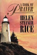 Book of Prayer - Helen Steiner Rice - Hardcover