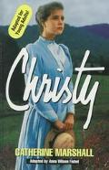 Christy; Young Readers - Catherine Marshall