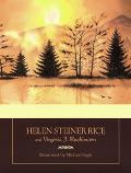 Celebrating the Golden Years - Helen Steiner Rice - Hardcover