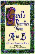 Gods Promises from A to Z