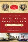 From Sea to Shining Sea for Young Readers: 1787-1837 (Discovering God's Plan for America)
