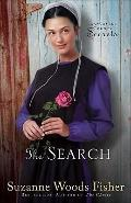 Search : A Novel
