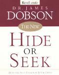 New Hide or Seek Building Self-Esteem in Your Child