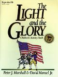 Light and the Glory Children's Activity Book