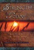 Strength for Today Devotions for Those Who Are Ill