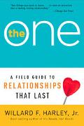 One A Field Guide to Relationships That Last